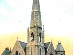 Denver Trinity M E Church