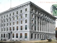 Denver YMCA Building