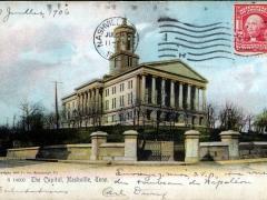 Nashville the Capitol