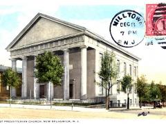 New Brunswick First Presbyterian Church