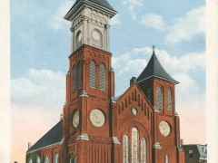 New Brunswick Second Reformed Church