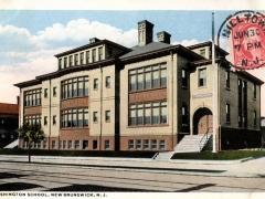 New Brunswick Washington School