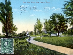 New Haven Bay View Park