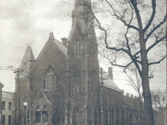 New Haven Calvary Baptist Church