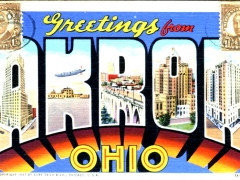 Ohio Greetings