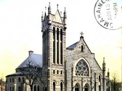 Omaha Kountze Memorial Church