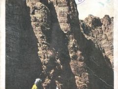 Otis Peak Loch Vale Rocky Mountain National Park