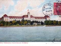 Palm Beach the Royal Poinciana