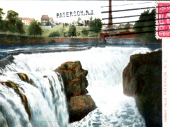 Paterson Passaic Falls