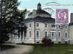 Pawtucket Memorial Hospital