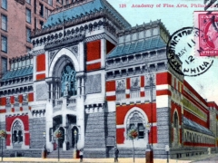 Philadelphia Academy of Fine Arts