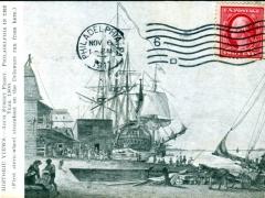 Philadelphia Arch Street Ferry