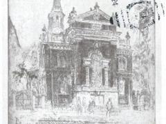 Philadelphia Art Alliance Christ Church