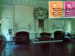 Philadelphia Declaration Chamber