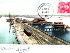Tampa Port and Tampa Inn
