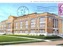 Toledo Central Catholic High School