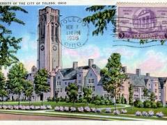 Toledo University of the City