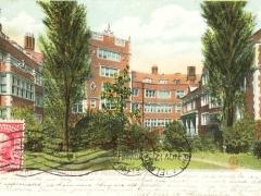 University of Penn'a