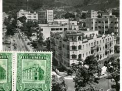 Caracas-Plaza-Ruben-Dario