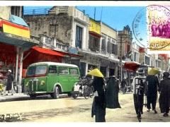 Hanoi Rue des Etoffes