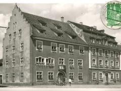 Villingen Schwarzwald Rathaus
